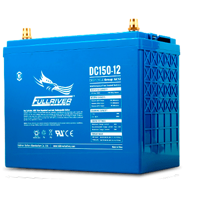 Fullriver Battery DC150-12