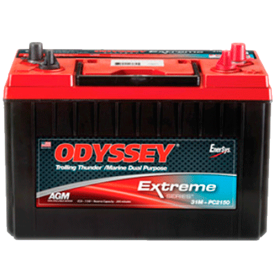 ODYSSEY BATTERY 31MPC2150