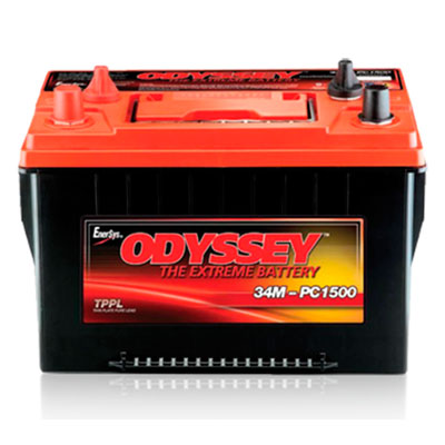 ODYSSEY BATTERY 34MPC1500
